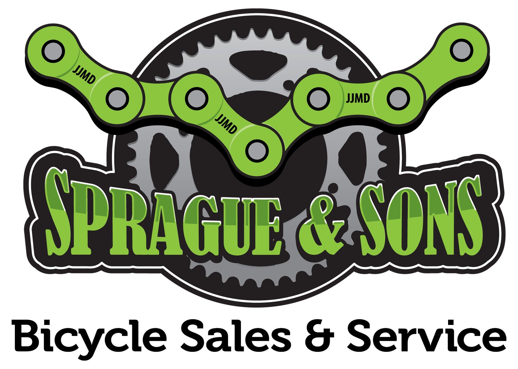 Sprague & Sons Bicycles